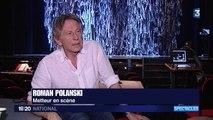 """Le """"Bal des Vampires"""" de Polanski adapté en comédie musicale"""