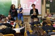 Université Lyon Sud, Dictée ELA, convention culturelle, journées jeunes du CNRS - Chronique hebdo n°7, la suite