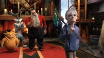 Rise of the Guardians: Trailer HD NV
