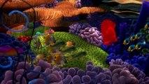 Finding Nemo 3D: Making of VF