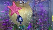 Finding Nemo 3D: NV Trailer