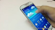 Samsung Galaxy S4 Android 4.4.2 KitKat Update