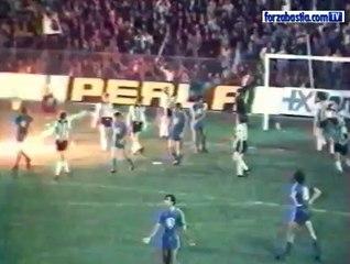 [U.E.F.A] S.E.C Bastia - Newcastle 1977