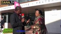 6emes ASSISES DES YVELINES. Entretien avec Mmes les Maires de Mouyoundzi, Boundji, et Zanaga