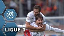 But MAXWELL (34ème) / RC Lens - Paris Saint-Germain (1-3) - (RCL - PSG) / 2014-15