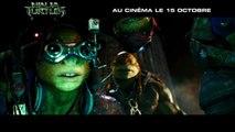 Ninja Turtles (Les Tortues Ninjas) Bande Annonce VF