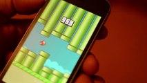 Flappy Bird - Score 999