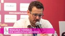 OPEN LFB 2014 - Toulouse / Charleville-Mézières : Les réactions