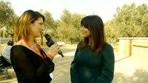 """Festival di Roma: Intervista a Valentina Lodovini per il film """"I Milionari"""""""
