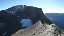 Le Buet Val de Tré les Eaux Cheval Blanc Aiguilles Rouges Chamonix Mont-Blanc
