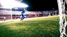 Rogerio Ceni scores 123rd from free-kick