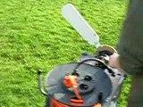 banc d'essai moteur+helice (fallure)