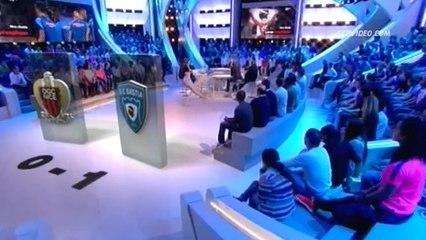 [S.C Bastia] Jean-Louis Leca s'explique dans le CFC