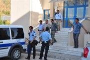 Ortaca Halinde Meydana Gelen Öldürme Olayının Zanlısı Tutuklandı