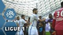 Olympique de Marseille - Toulouse FC (2-0)  - Résumé - (OM-TFC) / 2014-15