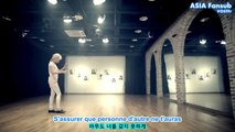 After school (Shampoo) MV  vostfr