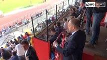 Icaro Sport. Rimini Calcio: De Meis su Campilongo, Rimini-Bellaria e tifosi