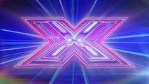 Chloe Jasmine Sing Off _ Live Results Wk 2 _ The X Factor UK