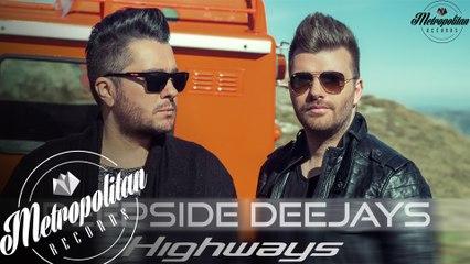 Deepside Deejays - Highways (Official Lyric Video)