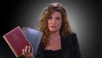 Ingrid Astier - Les 20 livres qui ont changé votre vie