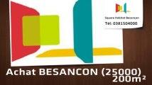 A vendre - Local - BESANCON (25000) - 200m²
