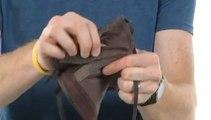 Eagle Creek Undercover™ Neck Wallet Deluxe Mocho - Robecart.com Free Shipping BOTH Ways