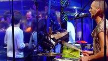 Concert de CongopunQ - Live à Fip du 16 octobre