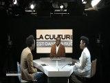 La culture est dans la rue du 191014 Musique et Humour. La Kora dans tous ses états et Ouagadougou Pressé