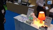 Des robots japonais pour aider les personnes âgées