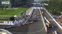 Formule E / La Formule E, l'avenir de la F1 ? 20/10