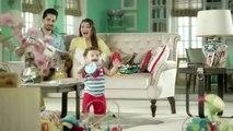 Latest Rose Petal Commercial with Danish Taimoor & Ayeza Kahn