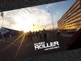 Illustration Retour sur la saison des Rondes Rollers Havraises 2014