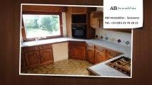 A vendre - maison - SOISSONS (02200) - 5 pièces - 110m²