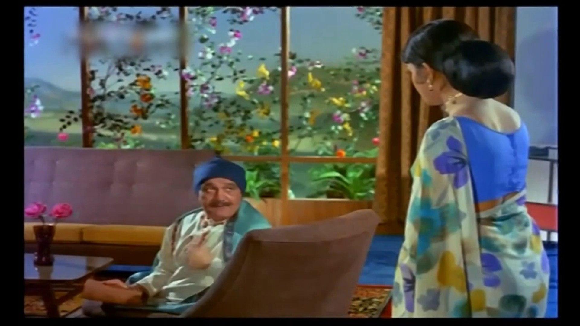 AANKH MICHOLI | FULL HINDI MOVIE | PART 2 OF 13 | BEST HINDI MOVIES | POPULAR HINDI FILMS