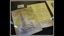 Arras: l'exposition Arras, ville martyre à l'hôtel de ville