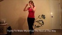 La Narcolepsie au quotidien : cette fille nous explique sa vie!