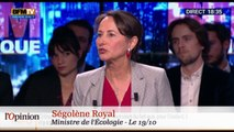 Top Flop : Axelle Lemaire apostrophe la SNCF sur Twitter / Segolène Royal à court d'idées