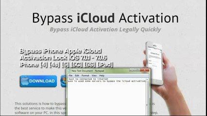 iCloud Email Remover - Bypass iCloud Email Step To Unlock Your Device