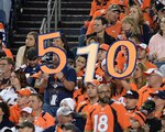 Around the NFL Week 7: Packers, Broncos cruise