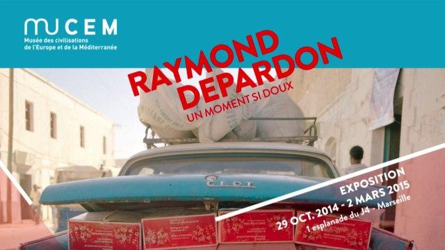 [BANDE-ANNONCE] Raymond Depardon