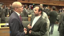 U.N. Nuclear Chief Suggests Progress Slow In Iran Investigation