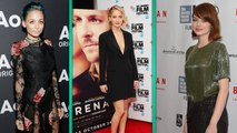 Jennifer Lawrence, Emma Stone & Nicole Richie Rock Our Favorite Looks of the Week!