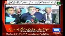 MQM Indirect to PTI - MQM contacts Sheikh Rasheed regarding new opposition leader - Sheikh Rasheed.