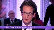 "CSOJ - Alain Badiou & Marcel Gauchet ""Le débat"" 4/4"