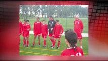 AFRICA24 FOOTBALL CLUB du 20/10/14 - Formation jeunesse et football africain - partie 2