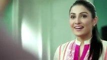 Aiza Khan and Danish TVC - Rose Petal - Official Video [2014]