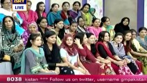 Good Morning Pakistan 20 October 2014 - Complete Morning Show On Ary Digital