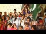 Azm-E-Nau 4 Battle Song Pak Army