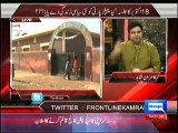 Anchor Kamran Shahid Exposed Goverment Schools and Colleges of Interior Sindh and Punjab