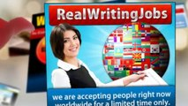 Legit Writing Jobs Review - Tips to Find a Legitimate Writing Jobs